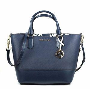 NWT Michael Kors Trista LG Grab Bag